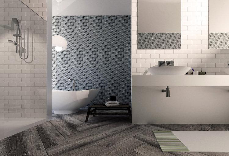 Quemere Richmond Tile